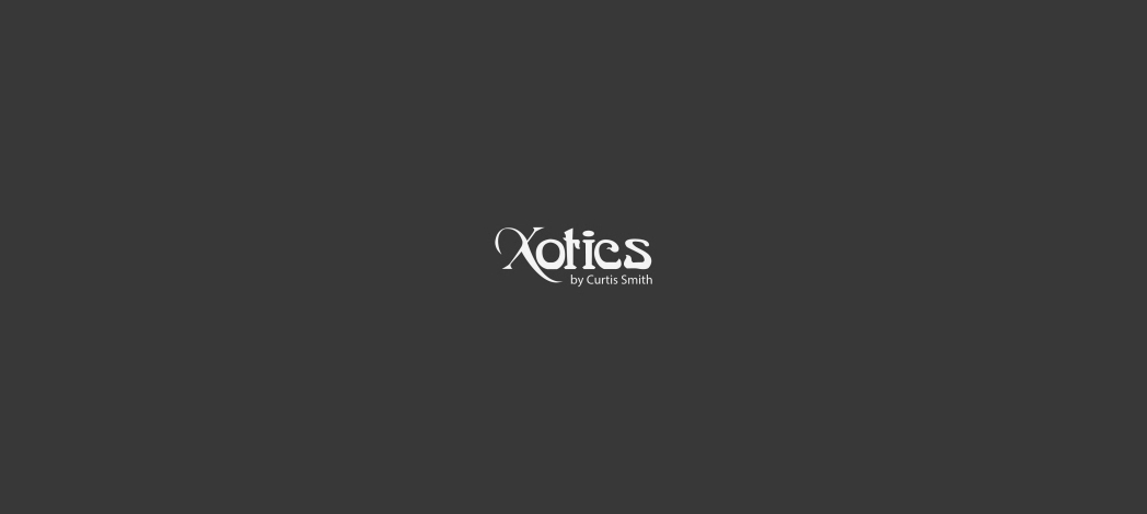 EFFECT_Portfolio - Xotics